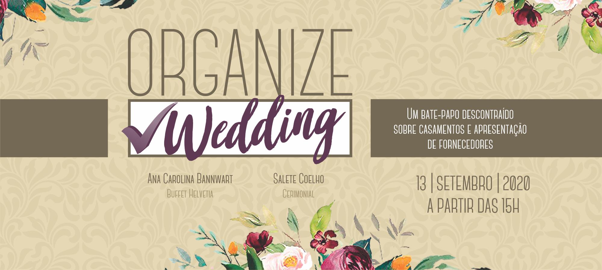 banner site organize